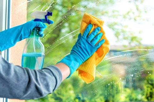 Entreprise de nettoyage vitre Paris - stranett services