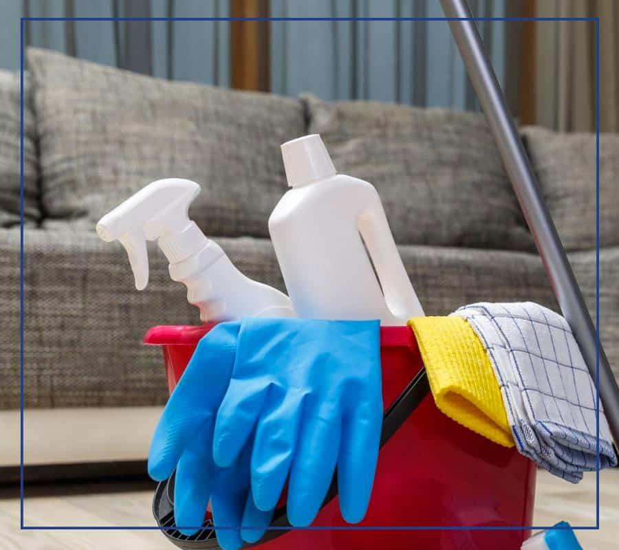 service nettoyage appartement à Paris - starnett services