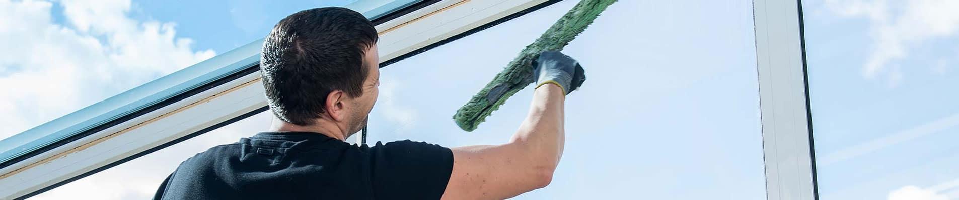 entreprise nettoyage vitre paris - starsnett services