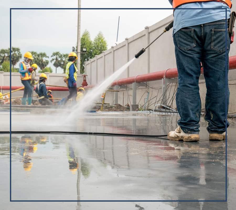 Société de nettoyage fin de chantier Paris - Starsnett Services